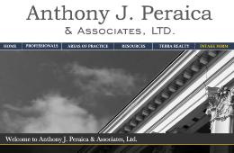 Anthony Peraica