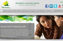 Trinal Inc. – Diversity and inclusion consulting company