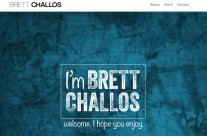 Brett Challos