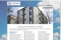 Chioros Properties, Inc.
