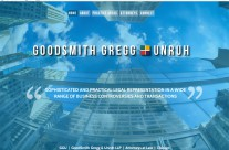 GoodSmith Gregg and Unruh